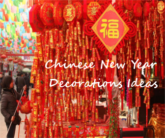 Chinese new year decorations ideas 2017 | china new year 2017
