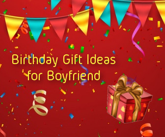 Birthday Gift Ideas For Boyfriend Is Your Boyfriends Approaching If Yes Surprise Him With A Unique This Time Given Below Are Some Of The