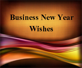 New year 2017 business wishes | top sms & quotes for new ...