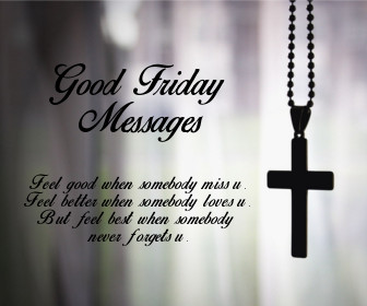 IGood Friday Message-Download Best Message & Images