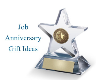 Job Anniversary Gift Ideas Top Gifts Ideas For Job Anniversary