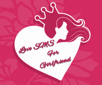 Miss u love sms for girlfriend | cute love quotes & messages