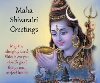 Maha shivaratri greetings free maha shivaratri ecards pictures shivratri means glorious night of lord shiva it is marked as the most darkest day of the year as it is the day of new moon it is celebrated all over m4hsunfo