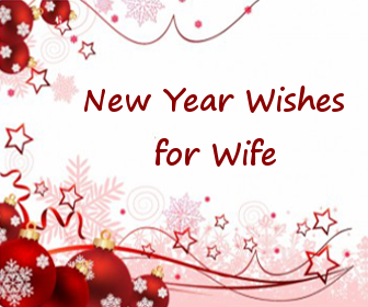 Wife New Year Wishes Happy New Year 2019 Pics