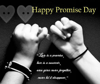 Promise day sms in hindi | best messages & sms for promise