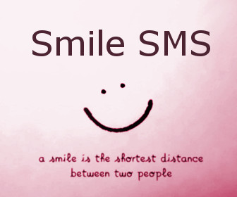 Beautiful smile sms – send lovely smile messages, status