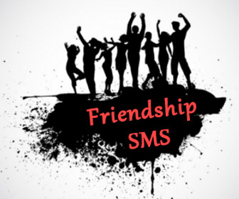 Importance of friendship sms | best quotes & status for friends