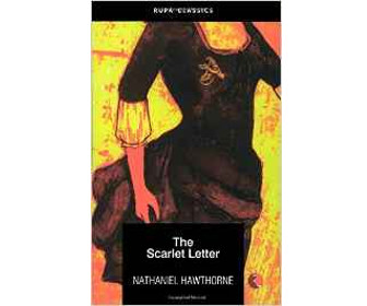 the encounters at the scaffold in the novel the scarlet letter by nathaniel hawthorne The scaffold is an important setting in the novel the scarlet letter by nathaniel hawthorne the scaffold scenes are the most dramatic and foreshadowing and help highlight the most important events of the novel.