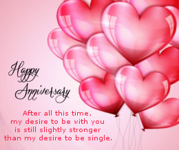 Wedding Anniversary Wishes To Wife